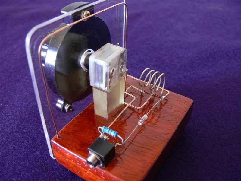 En Basit Radyo Devresi Elektronik Devreler Projeler