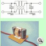 9V to 13.8V DC DC Converter Circuit LM2577 guc filtresi 150x150