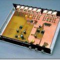 MAX497 LM833 ses video çoklayıcı (amplifikatör)