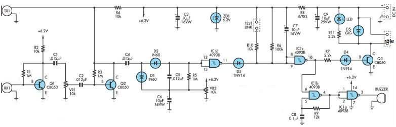 ma40a3r-hcf4093-ile-ultrasonik-circuit-schematic