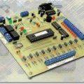 PIC16F877 Seri I-O Denetleyici ve Analog Örnekleyici