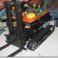 JAL programlama dili pwm rf haberleşme robot projesi