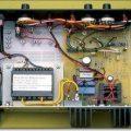 TEA1102 Anahtarlamalı Hızlı Akü Pil Şarj Devresi