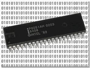 8051 Programlama yapısı bilgiler örnekler