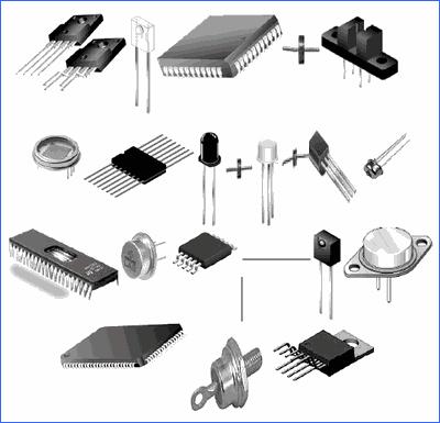 elektronik-devre-elemanlari