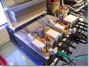 Laboratuvar tip 1-37v 40ma-3amper ayarlı güç kaynağı
