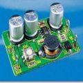 MC34063 5v 24v girişli 3v 12v çıkşlı ayarlı konvertör