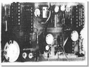 Analog Metal Detector Circuits opamp cmos metal dedektor devresi