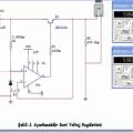 Voltaj Regülatör Devre Deneyleri LM78xx ve Opamplar