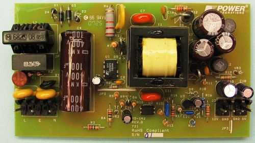 35-w-power-supply-using-top258pn