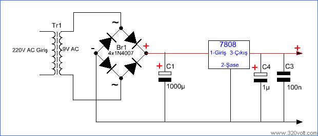 7808-8volt-regule