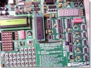 Web üzerinden veri yönetimi asp net pic18f4520