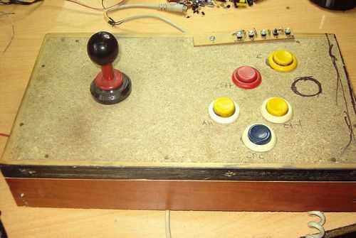 el-yapimi-arcade-joystick-mame32