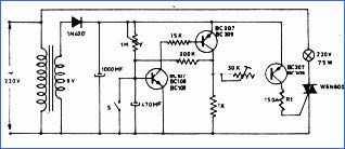elektronik-merdiven-otomatigi