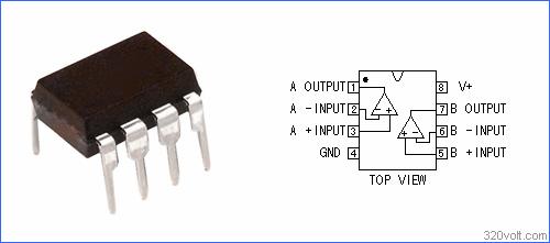 lm358-opamp