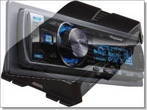 Pioneer oto teyp anfi şemaları servis kılavuzları