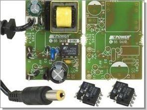 Power Integrations referans smps tasarımları