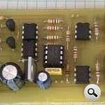 PIC12F629 Water Level Control Circuit Proton Basic suseviye siviseviye kontrol devresi ac motor 150x150