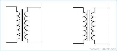 transformator-trafo-sembolleri