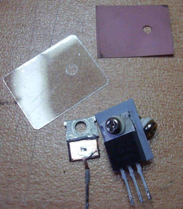 transistor-izolator-insulator-pice-vida