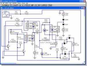 Türkçe circuit maker görüntülü temel eğitim dersler