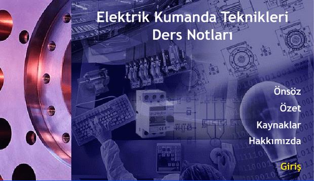 elektronik-elektrik-makale-kilavuz-bilgi-rapor-elektrik-kumanda-teknikleri-ders-notlari-1