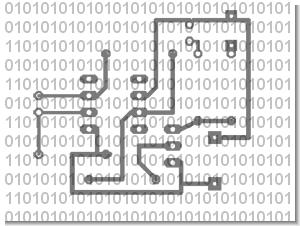 Bilgisayar uygulamaları masm tasm pcb baskı devre