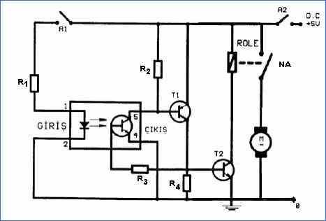 optokuplor-role-motor-kontrol