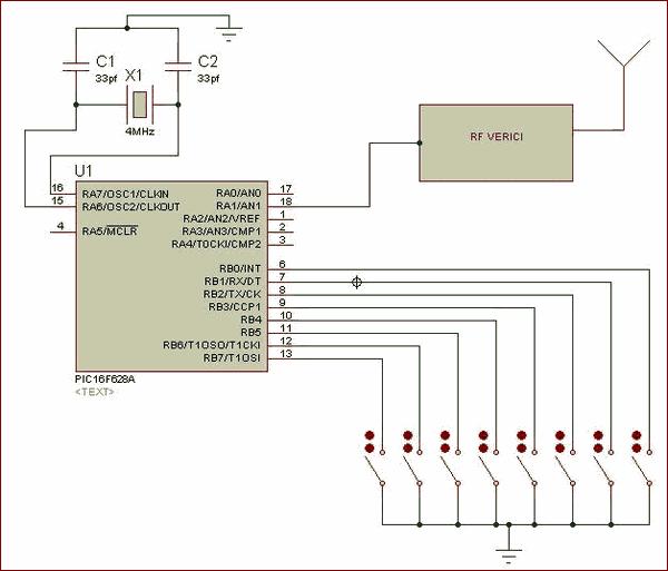pic16f628-rf-kodlayici-devresi