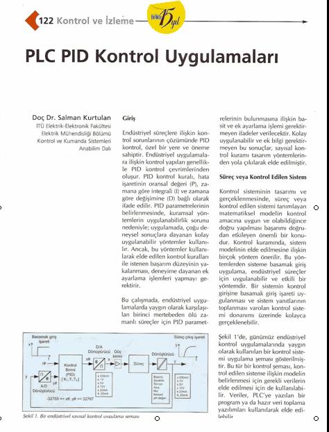 plc-pid-kontrol-uygulamalari
