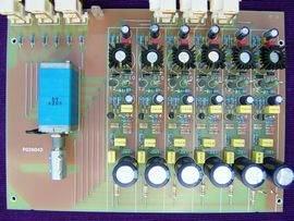 5+1 Home Theater System SADC Preamplifier Circuit 5 kanal hifi preamp devresi