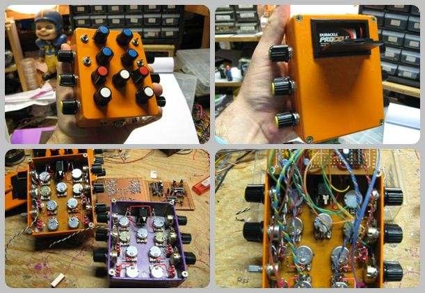 analog-sound-module