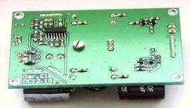 PWM TL494 Boost Converter Circuit DC DC  12V to 25V dc dc cevirici konvertor