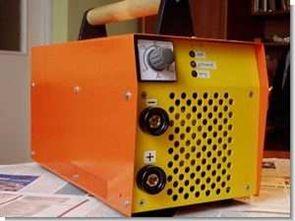 Elektronik kaynak makinaları yüksek güçlü smps