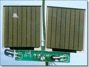 TLC27L2 MC34164 motor kontrol güneş takip sistemi