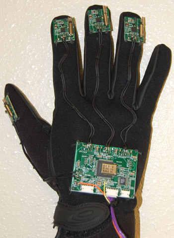 Braille Glove dsPIC33FJ256MC510 32-KB SPI serial EEPROM 25LC256
