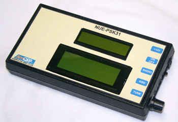 NUE-PSK Digital Modem dsPIC33F128MC706