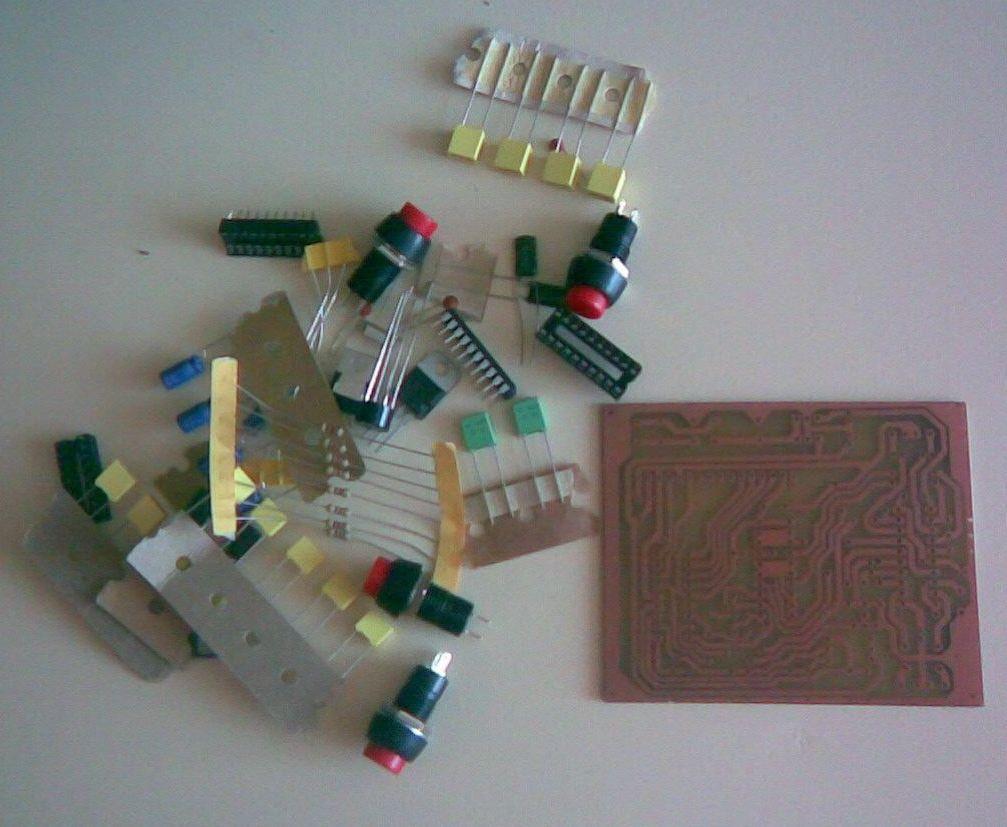 Lm1036 Digital Tone Control Circuit Pic16f628a Ds1844 Picbasic Elektronik Malzemeler 120x120