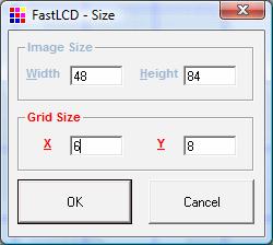 fastlcd-memory