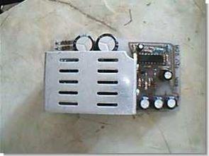 Simetrik 2×30 volt oto anfi beslemesi sg3525 atx ei33