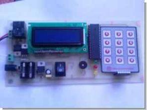 PIC16F877 ile bobin tur sipir sayıcı devresi picbasic