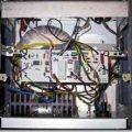 SG3524 12v 220v 230w geri beslemeli sinüs inverter