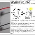 Simple Transistor Circuits Free Ebook transistor circuits ebook basic electronics course simplest circuit 3 120x120