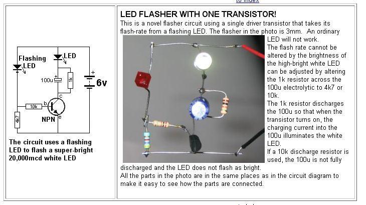 Simple Transistor Circuits Free Ebook