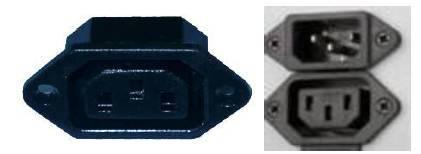 220 V AC 50-60 HZ 4 Amp