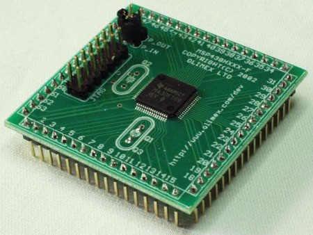 MSP430F169