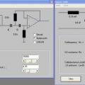 Aktif pasif (crossover) filtre hesaplama ve daha fazlası