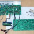 15watt-stereo-fm-multiplex-pic-16f819-saa-1057-bh-1417-diy1-pcb