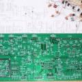 15watt-stereo-fm-multiplex-pic16f819-saa1057-bh1417-diy1-pcb