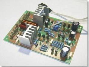 2SC5200 2SA1943 400watt hifi amplifikatör modülü